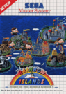 rainbow islands - the story of bubble bobble 2 (ju) [b1] rom