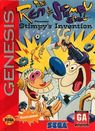 ren and stimpy's invention rom