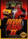 road rash ii (uej) rom
