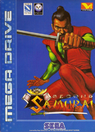 second samurai, the rom