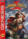 shining force ii rom