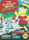 simpsons, the - bart vs the space mutants (jue) (rev 00) rom
