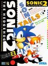 sonic and knuckles & sonic 2 (jue) rom