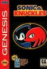 sonic & knuckles rom
