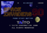 space invaders 90 [x] rom