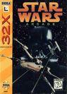 star wars arcade 32x rom
