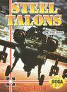 steel talons (uje) (nov 1992) [b1] rom