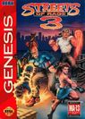 streets of rage 3 rom