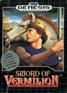 sword of vermilion rom