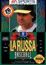 tony la russa baseball rom