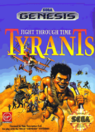 tyrants - fight through time rom
