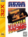 virtua racing deluxe 32x rom