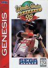 world series baseball 98 rom