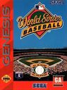 world series baseball rom