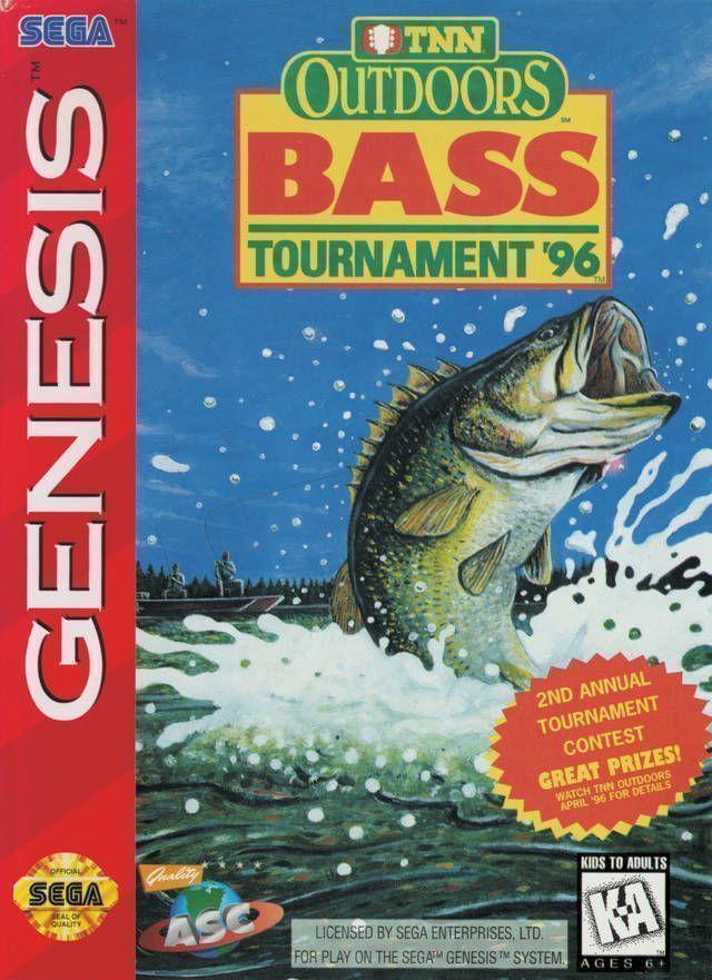 TNN Outdoors Bass Tournament 96 (4)