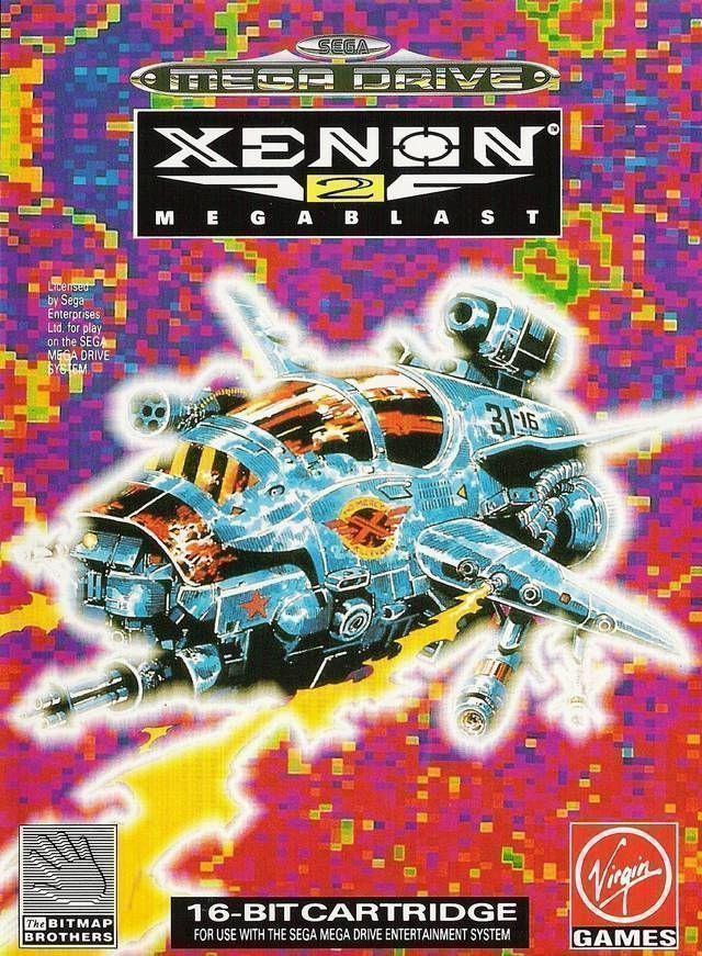 Xenon 2 Megablast [c]