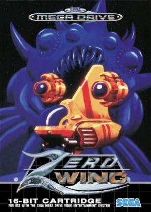 Zero Wing (Europe)
