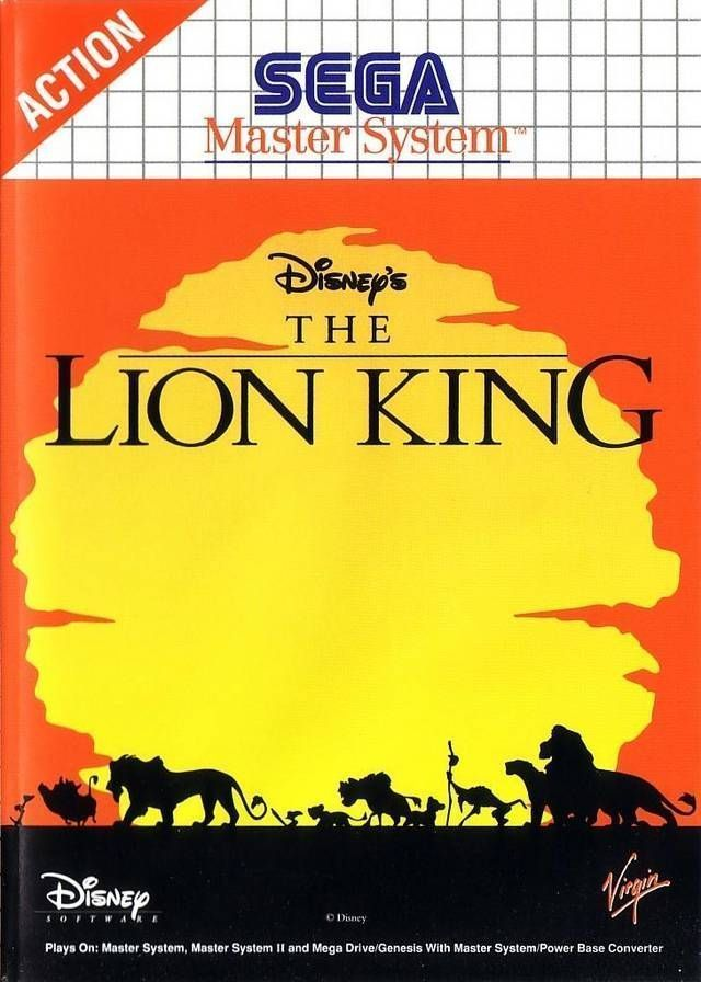 Lion King, The