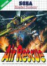 air rescue rom