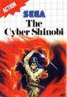 cyber shinobi rom