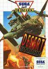 desert strike rom