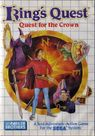 king's quest - quest for the crown rom