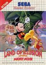 land of illusion starring mickey mouse rom