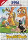 lucky dime caper, the - starring donald duck rom