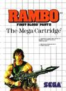 rambo - first blood part 2 rom