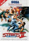 streets of rage 2 rom