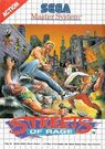 streets of rage rom