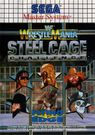 wwf wrestlemania steel cage challenge rom