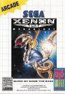 xenon 2 rom