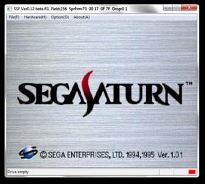 Satourne Beta 3