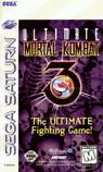 ultimate mortal kombat 3 rom