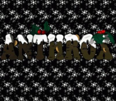 Anthrox - Christmas Demo (PD)