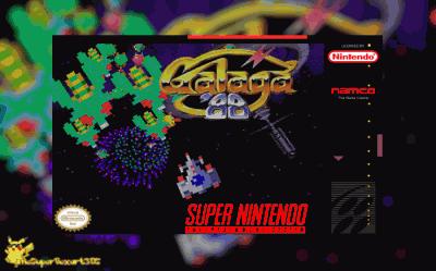 AS - Galga (NES Hack)