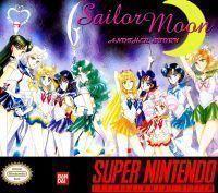 Bisyoujyo Senshi Sailor Moon - Another Story