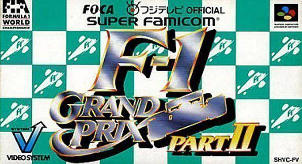 F-1 Grand Prix 2