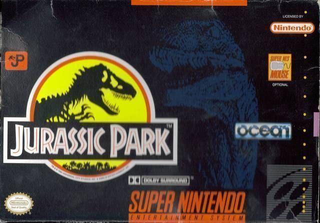 Jurassic Park (S)
