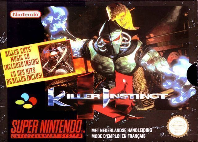 Killer Instinct (Beta)