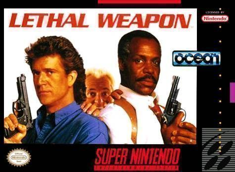 Lethal Weapon