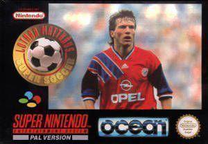 Manchester United Championship Soccer (Beta)