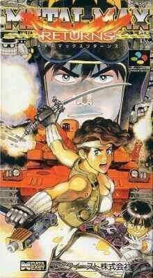 Metal Max Returns