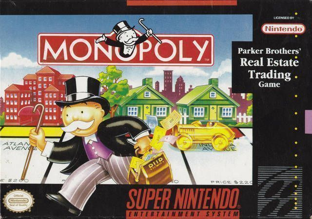 Monopoly (V1.1)