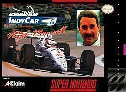 Newman Hass Indy Car Racing