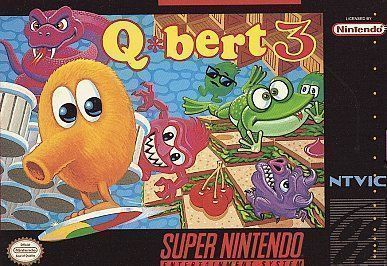 Q-bert 3