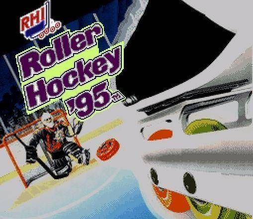 RHI Roller Hockey 95 (NG-Dump Known)