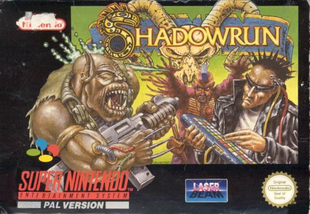 Shadowrun (SW)