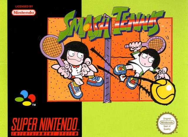 Smash Tennis (Beta)